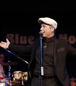 Paolo Belli: al Blue Note di Milano per festeggiare 150 live con la Big Band