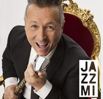 Paolo Belli e Big Band, 12 novembre doppio spettacolo al Blue Note di Milano