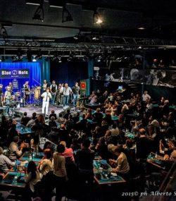 Blue Note, Paolo Belli ritorna a grande richiesta con due spettacoli