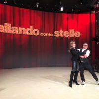 """Paolo Belli, a """"Ballando con le Stelle"""" la musica è protagonista"""