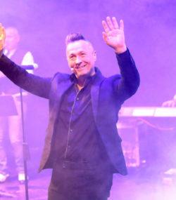 """""""PUR DI FARE MUSICA""""  Tre date in Lazio"""